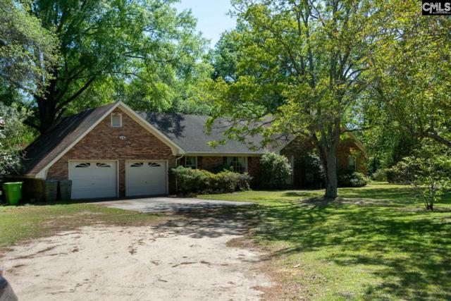 201 Hunting Creek Road, Hopkins, SC 29061 (MLS #447402) :: EXIT Real Estate Consultants