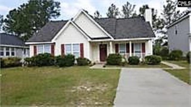 245 Huntcliff Drive, Columbia, SC 29229 (MLS #447414) :: EXIT Real Estate Consultants