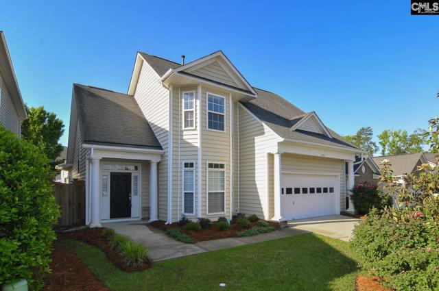 1231 Millplace Drive, Irmo, SC 29063 (MLS #447436) :: The Olivia Cooley Group at Keller Williams Realty