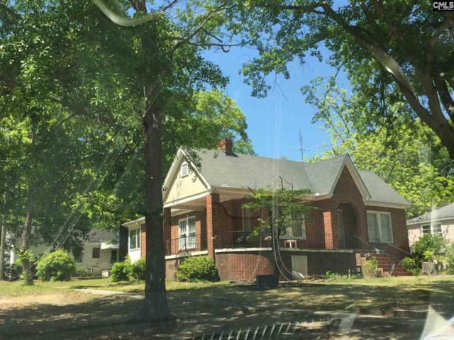 1409 Craven Street, Columbia, SC 29203 (MLS #447442) :: EXIT Real Estate Consultants