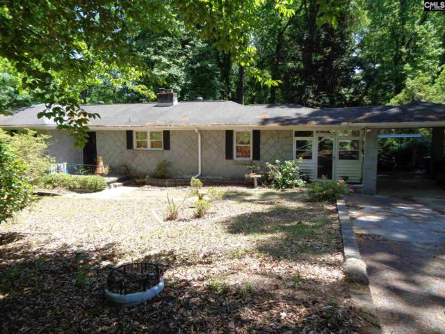 1443 Saluda River Drive, West Columbia, SC 29169 (MLS #447500) :: The Olivia Cooley Group at Keller Williams Realty