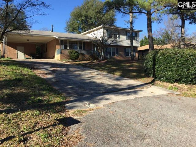 1428 F Avenue, West Columbia, SC 29169 (MLS #447507) :: The Olivia Cooley Group at Keller Williams Realty