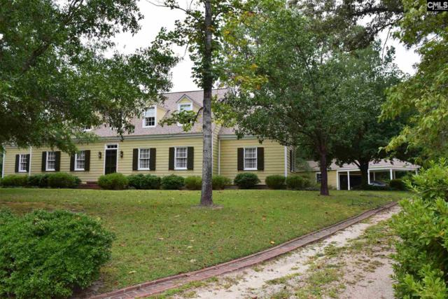 1817 Hobkirk Court, Camden, SC 29020 (MLS #447511) :: RE/MAX AT THE LAKE