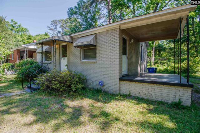 2243 Corning Road, Columbia, SC 29205 (MLS #447531) :: EXIT Real Estate Consultants