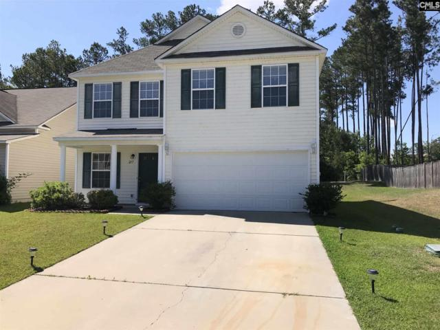 217 Rabon Springs Road, Columbia, SC 29223 (MLS #447541) :: The Olivia Cooley Group at Keller Williams Realty