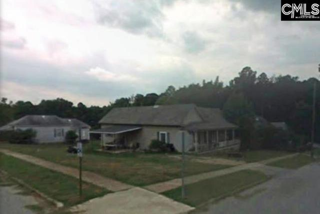 224 Sinclair Avenue, Whitmire, SC 29178 (MLS #447546) :: RE/MAX AT THE LAKE