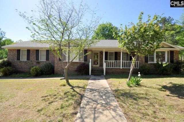 1040 Forest Ridge Drive, Newberry, SC 29108 (MLS #447547) :: RE/MAX AT THE LAKE