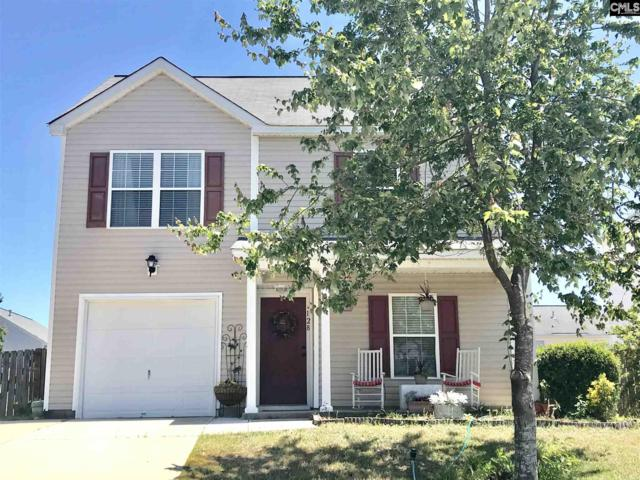 128 Wigmore Lane, Lexington, SC 29072 (MLS #447555) :: The Olivia Cooley Group at Keller Williams Realty