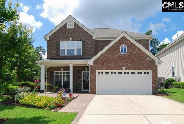 105 Loganberry Court, Lexington, SC 29072 (MLS #447577) :: EXIT Real Estate Consultants