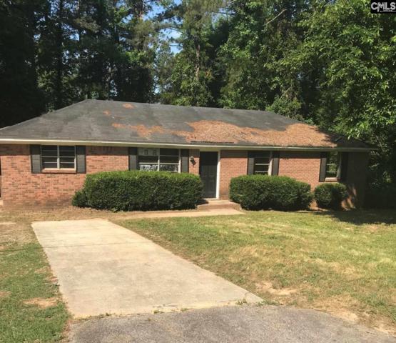 1120 Crane Church Road, Columbia, SC 29203 (MLS #447588) :: EXIT Real Estate Consultants