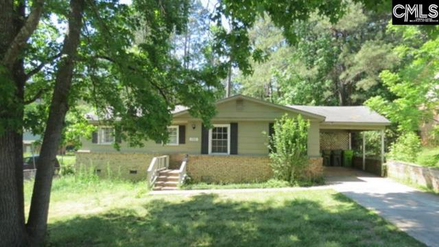 505 Lincolnshire North Drive, Columbia, SC 29203 (MLS #447589) :: RE/MAX AT THE LAKE