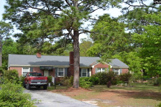 2201 Forest Drive, Camden, SC 29020 (MLS #447602) :: Home Advantage Realty, LLC
