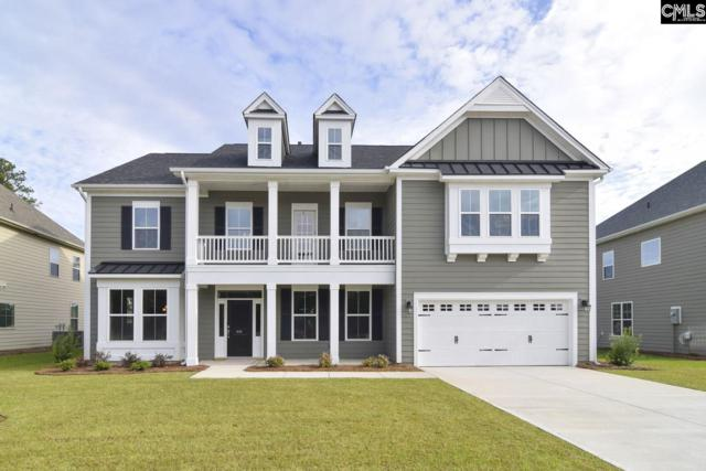 441 Pine Knot Lot 25 Road, Blythewood, SC 29016 (MLS #447623) :: EXIT Real Estate Consultants