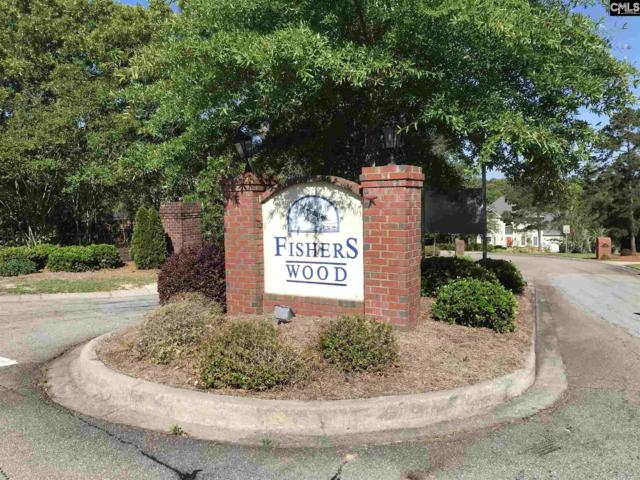 12 Osprey Pond Court, Columbia, SC 29223 (MLS #447626) :: RE/MAX AT THE LAKE