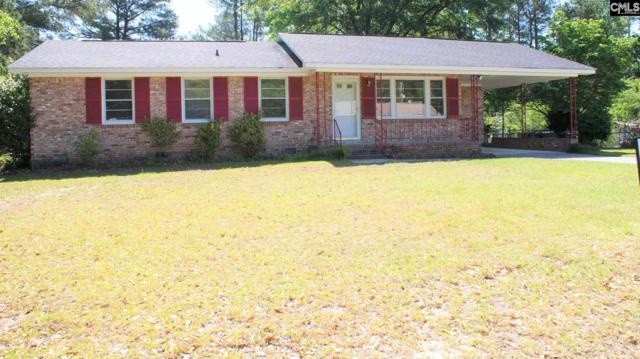 1610 Alpha Court, Columbia, SC 29223 (MLS #447651) :: The Neighborhood Company at Keller Williams Columbia