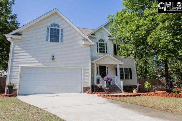 10 Cupola Court, Blythewood, SC 29016 (MLS #447677) :: The Olivia Cooley Group at Keller Williams Realty