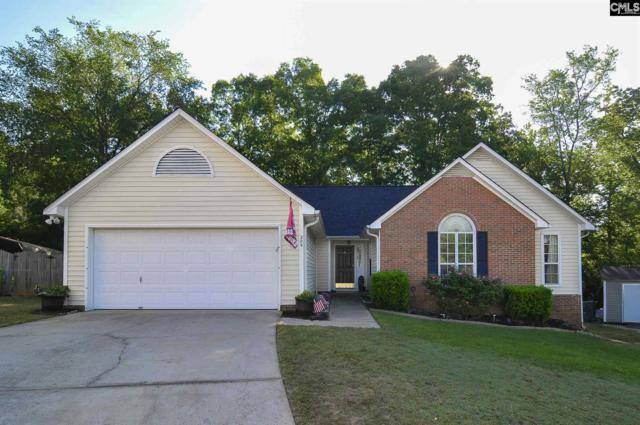 209 Scanley Road, Irmo, SC 29063 (MLS #447690) :: The Olivia Cooley Group at Keller Williams Realty