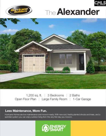 445 Ravenscroft Road 13A, West Columbia, SC 29172 (MLS #447692) :: EXIT Real Estate Consultants