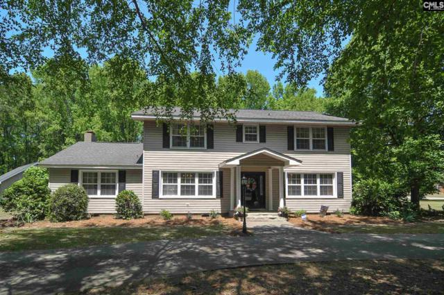 106 Hollow Lane, Leesville, SC 29070 (MLS #447700) :: Home Advantage Realty, LLC