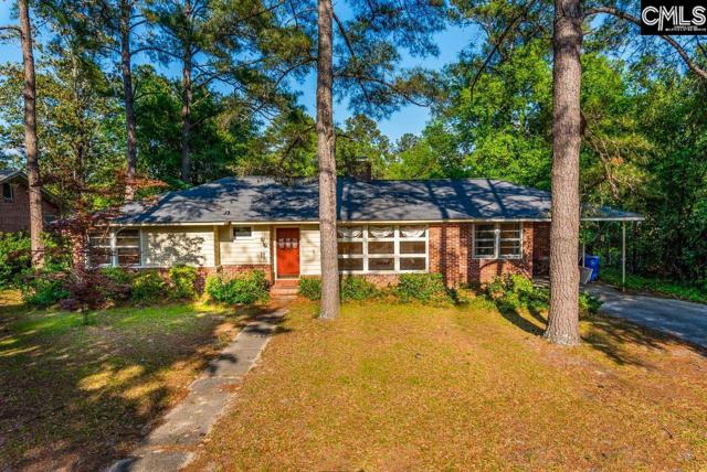 3014 Chinaberry Road, Columbia, SC 29204 (MLS #447706) :: EXIT Real Estate Consultants