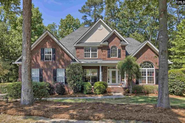 283 Barnacle Road, Lexington, SC 29072 (MLS #447720) :: EXIT Real Estate Consultants