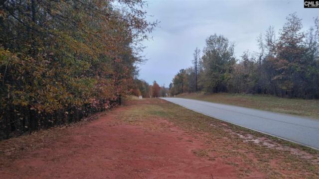 1099 Retreat Way #65, Ridgeway, SC 29130 (MLS #447722) :: RE/MAX AT THE LAKE