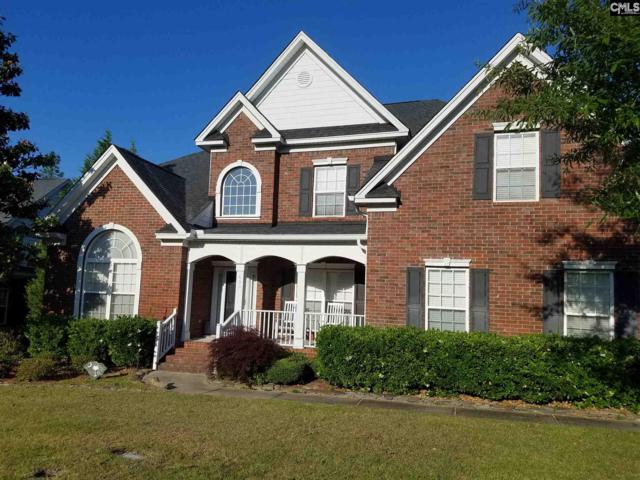 400 Lake Vista Ct, Columbia, SC 29229 (MLS #447726) :: The Olivia Cooley Group at Keller Williams Realty