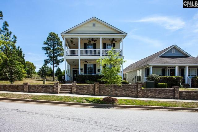 105 Baysdale Dr, Columbia, SC 29229 (MLS #447727) :: EXIT Real Estate Consultants