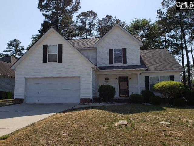 46 Sand Oak Court, Blythewood, SC 29016 (MLS #447738) :: RE/MAX AT THE LAKE