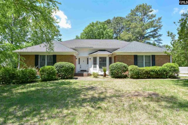 1002 Woodleaf Court, Columbia, SC 29212 (MLS #447739) :: The Olivia Cooley Group at Keller Williams Realty