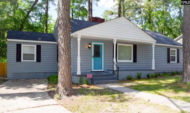 67 Downing Street, Columbia, SC 29209 (MLS #447741) :: The Olivia Cooley Group at Keller Williams Realty