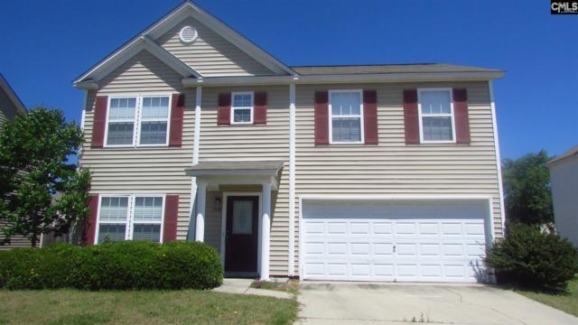 308 Stimson Lane, Columbia, SC 29229 (MLS #447752) :: Home Advantage Realty, LLC