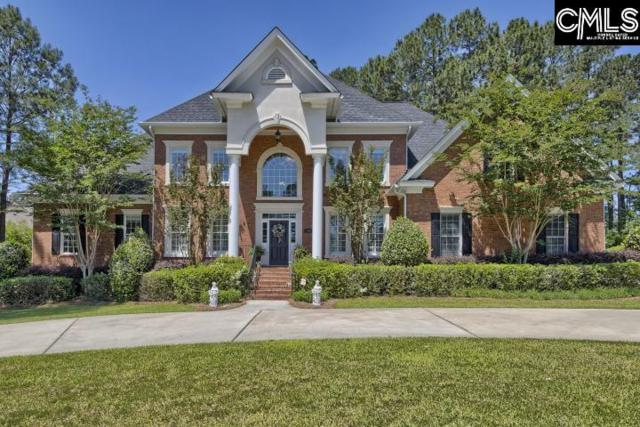 106 Sweetspire Lane, Elgin, SC 29045 (MLS #447762) :: EXIT Real Estate Consultants