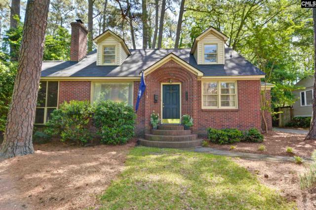 1916 York Drive, Columbia, SC 29204 (MLS #447784) :: The Olivia Cooley Group at Keller Williams Realty