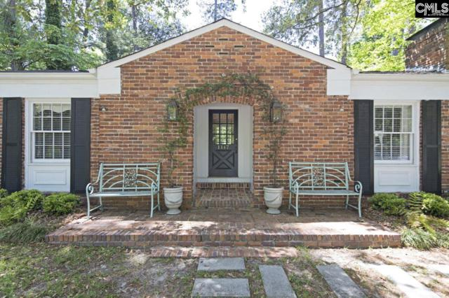 1147 Eastminster Drive, Columbia, SC 29204 (MLS #447788) :: EXIT Real Estate Consultants