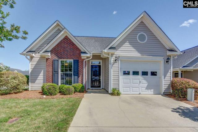 106 Trellis, Irmo, SC 29063 (MLS #447789) :: EXIT Real Estate Consultants