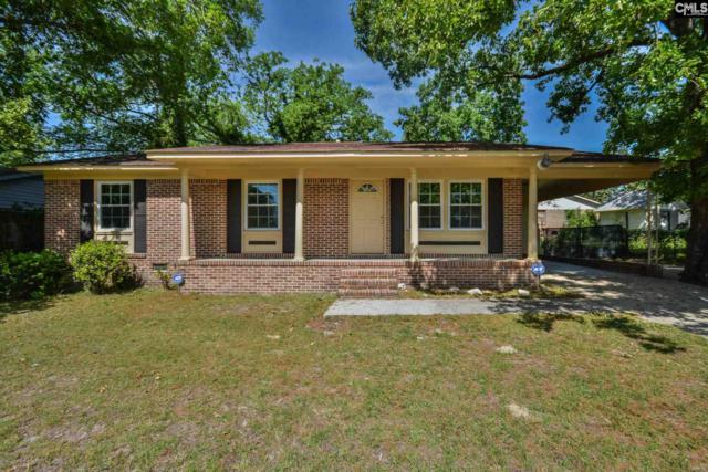 5713 Seabury Street, Columbia, SC 29203 (MLS #447808) :: EXIT Real Estate Consultants