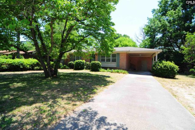 2130 Arrowwood Road W, Camden, SC 29020 (MLS #447815) :: EXIT Real Estate Consultants