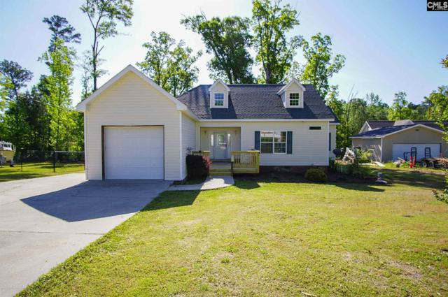 107 Milmont Shores Road, Chapin, SC 29036 (MLS #447852) :: RE/MAX AT THE LAKE