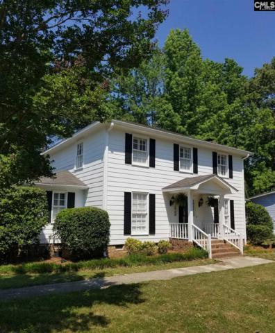 129 Hampton Trace Lane, Columbia, SC 29209 (MLS #447854) :: The Olivia Cooley Group at Keller Williams Realty