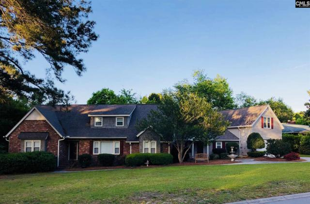 3769 Greenleaf Road, Columbia, SC 29206 (MLS #447860) :: The Olivia Cooley Group at Keller Williams Realty