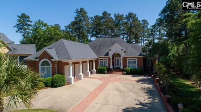 164 Harvest Moon Drive, Leesville, SC 29070 (MLS #447892) :: RE/MAX AT THE LAKE