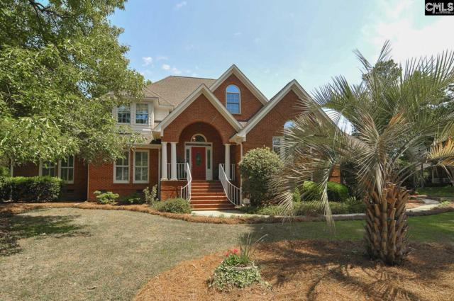 806 Yacht Club Point, Chapin, SC 29036 (MLS #447902) :: The Olivia Cooley Group at Keller Williams Realty