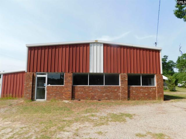 5501 Columbia Highway N, Monetta, SC 29105 (MLS #447914) :: EXIT Real Estate Consultants