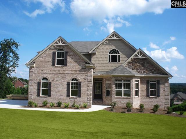 1184 Coogler Crossing Drive #1009, Blythewood, SC 29016 (MLS #447926) :: EXIT Real Estate Consultants