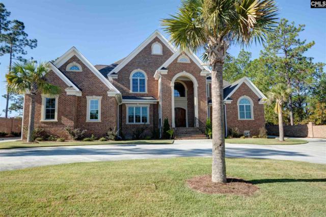 208 Yellow Jasmine Drive, Elgin, SC 29045 (MLS #447956) :: EXIT Real Estate Consultants