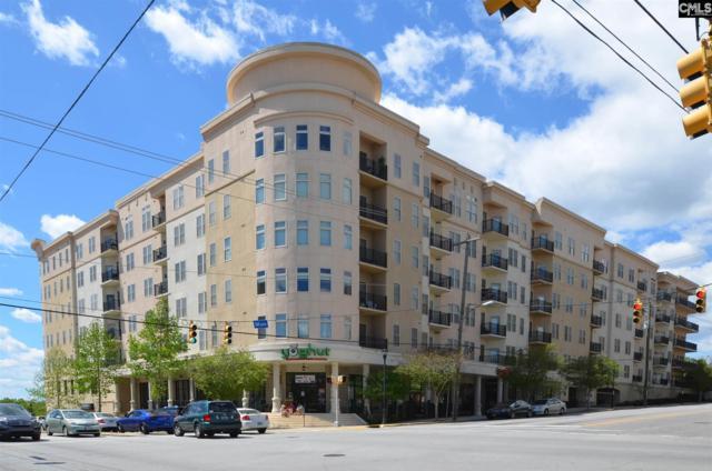 601 Main Street #229, Columbia, SC 29201 (MLS #447959) :: The Neighborhood Company at Keller Williams Columbia
