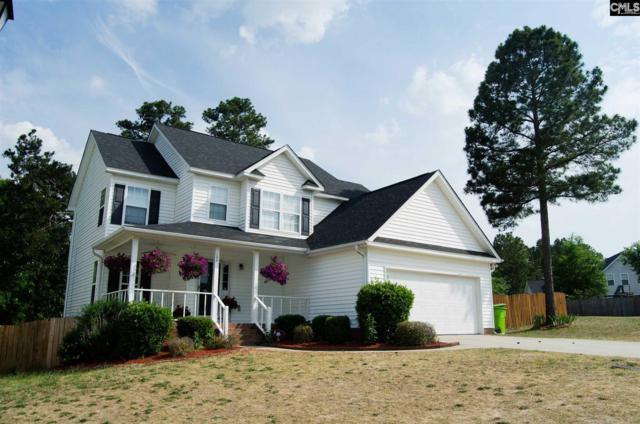 100 Pine Loop Drive, Blythewood, SC 29016 (MLS #447962) :: Home Advantage Realty, LLC