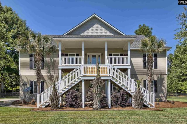 2379 Lakeside Drive, Liberty Hill, SC 29074 (MLS #447969) :: EXIT Real Estate Consultants