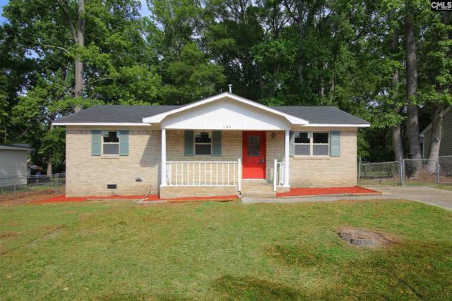 104 Yorkshire Drive, Lugoff, SC 29078 (MLS #447971) :: RE/MAX AT THE LAKE